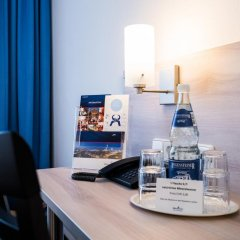 ECONTEL HOTEL Berlin Charlottenburg 3* Стандартный номер с 2 отдельными кроватями фото 6