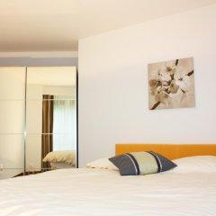 Отель Swiss Star Franklin Цюрих комната для гостей фото 2