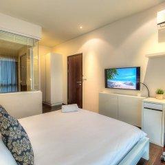 Отель The Title Comfort Condotel Пхукет комната для гостей фото 2
