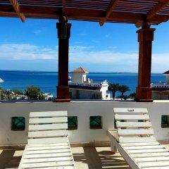 Elaria Hotel Hurgada балкон
