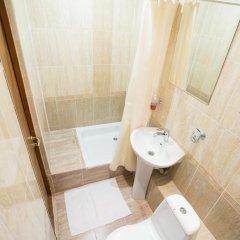 Отель Парадиз 3* Улучшенный номер фото 15