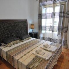 Отель Rossio Downtown Terrace комната для гостей фото 2