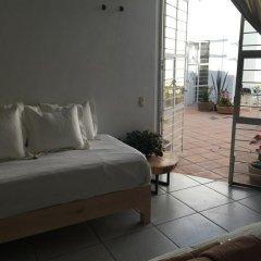 Отель Casa Canario Bed & Breakfast 2* Улучшенный номер с различными типами кроватей фото 8