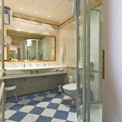 Отель Danubius Health Spa Resort Grandhotel Pacifik 4* Стандартный номер с различными типами кроватей фото 4