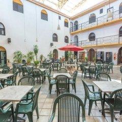 Hotel Doralba Inn питание фото 2