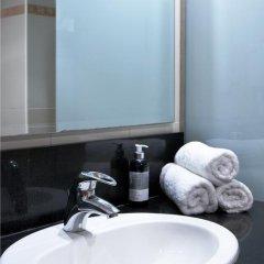 Отель Sunshine Rhodes 4* Стандартный семейный номер с различными типами кроватей фото 11