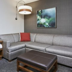 Отель Hyatt Place Chicago/River North 3* Стандартный номер с различными типами кроватей