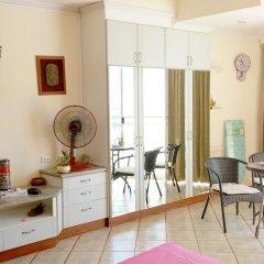 Апартаменты View Talay 1B Apartments Улучшенные апартаменты с различными типами кроватей фото 44