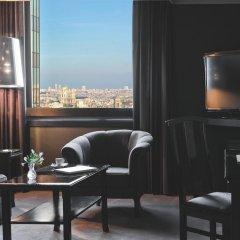 Отель Pullman Paris Montparnasse 4* Полулюкс с различными типами кроватей фото 6