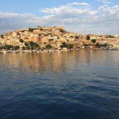 Hotel Oceanis Kavala фото 3