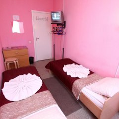 Эконом Мини - Отель Геральда Номер категории Эконом с 2 отдельными кроватями (общая ванная комната) фото 5