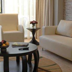 Vineyard Hotel 4* Номер Делюкс разные типы кроватей фото 6