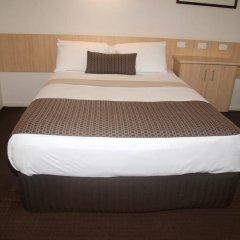 Cannonvale Reef Gateway Hotel 3* Студия с различными типами кроватей фото 9
