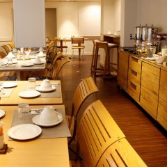 Отель Hôtel Le Richemont питание фото 2
