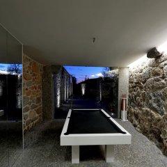 Отель Casas do Ermo спа