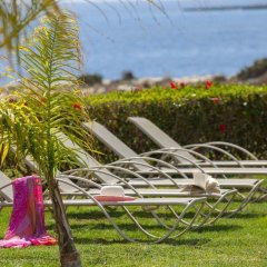 Отель Infinity Villa Кипр, Протарас - отзывы, цены и фото номеров - забронировать отель Infinity Villa онлайн бассейн