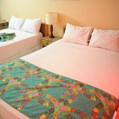 Отель Ocean Sands 3* Стандартный номер с различными типами кроватей фото 3