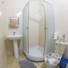 Galian Hotel 3* Номер Комфорт двуспальная кровать фото 5