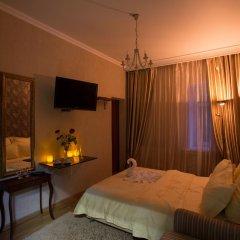 Мини-Отель Калифорния на Покровке 3* Номер Комфорт с разными типами кроватей фото 6