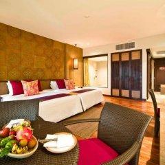 Отель Sareeraya Villas & Suites 5* Люкс повышенной комфортности с различными типами кроватей фото 14