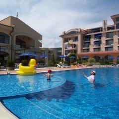 Отель Villa Romana Болгария, Балчик - отзывы, цены и фото номеров - забронировать отель Villa Romana онлайн детские мероприятия фото 2