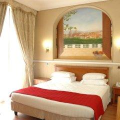 Hotel Relais Patrizi 4* Стандартный номер с различными типами кроватей фото 3