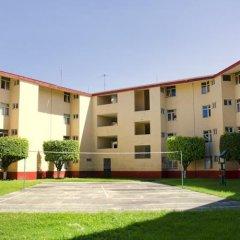 Hotel Central Parador спортивное сооружение