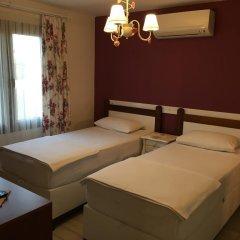 Отель Gulser Boutique Otel комната для гостей фото 3