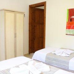 PH Hotel Fethiye 3* Стандартный семейный номер с двуспальной кроватью фото 4