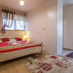 Отель Apartamenty Emma Закопане комната для гостей фото 5