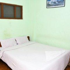 Отель Chillout Resort Непал, Катманду - отзывы, цены и фото номеров - забронировать отель Chillout Resort онлайн комната для гостей фото 2