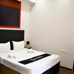 Elysium Gallery Hotel 3* Номер Комфорт с двуспальной кроватью фото 9