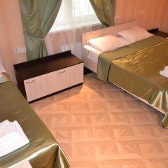 Гостиница Казантель 3* Стандартный номер с разными типами кроватей фото 12