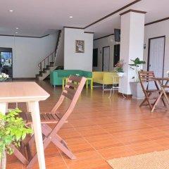 Отель Pro Chill Krabi Guesthouse Таиланд, Краби - отзывы, цены и фото номеров - забронировать отель Pro Chill Krabi Guesthouse онлайн питание фото 3