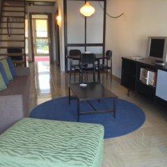 Отель Residence Garden 4* Апартаменты с 2 отдельными кроватями фото 5