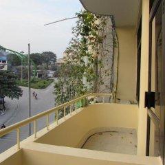 Viet Nhat Halong Hotel 2* Номер Делюкс с двуспальной кроватью фото 4