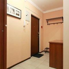 Гостиница Flatio на Нахимовском Проспекте ванная