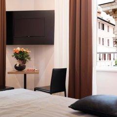 Trevi Collection Hotel 4* Стандартный номер с двуспальной кроватью фото 3
