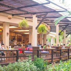 Отель Pakasai Resort питание фото 2