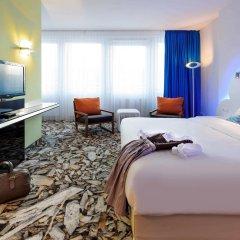Отель Ibis Styles Ost Messe 3* Стандартный номер фото 2