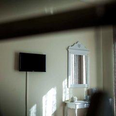Отель Ciuri Ciuri B&B Стандартный номер с различными типами кроватей фото 4