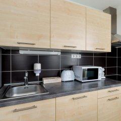 Апартаменты Sun Resort Apartments Улучшенные апартаменты с различными типами кроватей фото 40