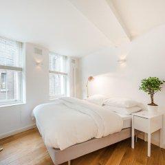 Отель West End Apartments Великобритания, Лондон - отзывы, цены и фото номеров - забронировать отель West End Apartments онлайн комната для гостей фото 5
