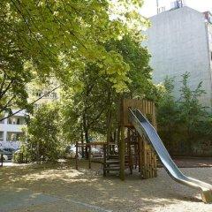 Отель Apartmenthouse Berlin - Am Görlitzer Park детские мероприятия фото 2