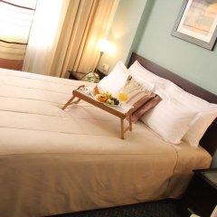 Hotel Sumadija 4* Люкс с различными типами кроватей фото 3
