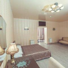 Lotus Hotel&Spa Номер Комфорт с двуспальной кроватью фото 5
