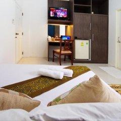 Отель Riski residence Bangkok-noi Таиланд, Бангкок - 1 отзыв об отеле, цены и фото номеров - забронировать отель Riski residence Bangkok-noi онлайн в номере