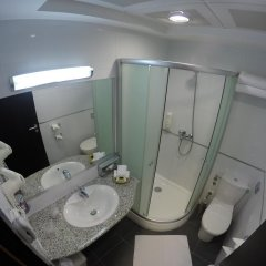 Hotel Sumadija 4* Люкс с различными типами кроватей фото 2