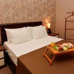 Отель King David 3* Студия с различными типами кроватей фото 18