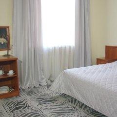 Гостиница Золотой Колос Улучшенная студия разные типы кроватей фото 6